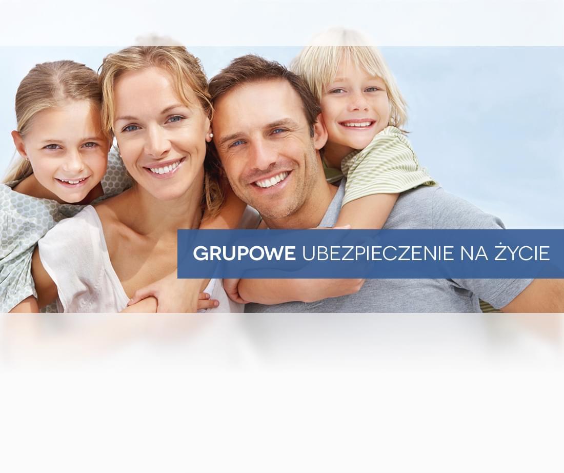 Ubezpieczenie grupowe